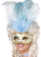 Adult Baroque Mask [30315]