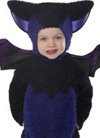 Child Bat Costume [32935]
