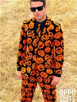 Adult Pumpking Oppo Suit