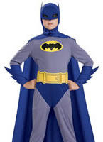 Batman Childrens Costume