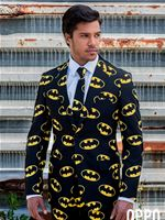 Adult Batman Oppo Suit [0040]