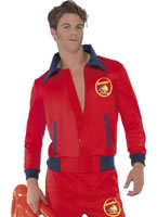 Adult Baywatch Lifeguard Costume
