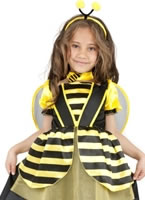 Beautiful Bee Childrens Costume [38648]