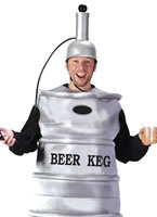 Beer Keg Costume [5446]