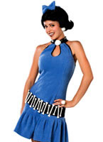 Adult Betty Rubble Flintstones Costume