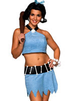 Adult Betty Rubble Costume [888315]