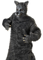 Big Bad Wolf Costume [01011]