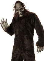 Adult Big Foot Costume [01012]