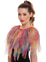 Bird of Paradise Cape [47779]