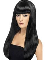 Black Babelicious Wig