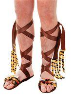 Caveman Sandals