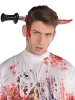 Bleeding Knife Headband