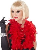 Blonde Classic Flapper Wig