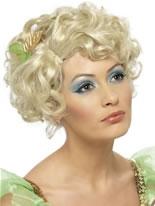Blonde Fairy Wig