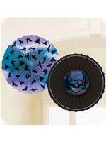 Boneshine Fever Paper Fans [9907414]