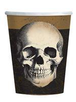 Boneyard Paper Cups [9901387]