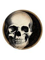 Boneyard Paper Plates [9901386]