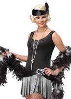 Teen Boop Boop a Doo Flapper Costume [05048]