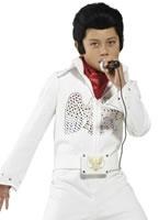 Child Boys Elvis Costume [36104]