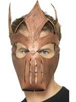 Bronze Warrior Mask [21996]