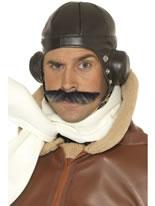 Brown Flying Hat [33437]