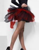 Burlesque Bustle Tutu [26186]