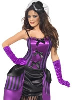 Adult Burlesque Darling Costume