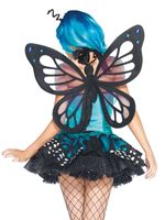 Adult Butterfly Fairy Wings [2136]