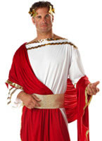 Adult Caesar Costume [01193]