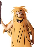 Captain Caveman Costume