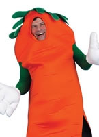 Carrot Costume [9505AD]