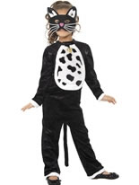 Cat Childrens Costume [35998]