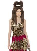 Adult Cavegirl Cutie Costume [22701]