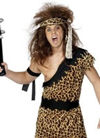 Adult Caveman Costume [20443]