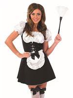 Adult Cheeky Fraulein Costume [FS2614]