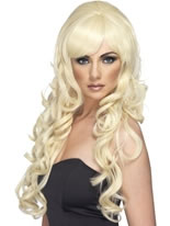 Cheryl Wig Blonde