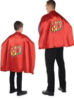 Deluxe Superhero Cape [845831-55]