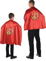 Deluxe Superhero Cape [845831-55]