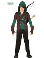 Child Archer Costume [85704]