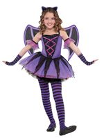 Child Ballerina Bat Costume [997481]