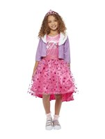Child Barbie Princess Adventures Deluxe Costume [52591]