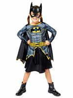 Child Batgirl Sustainable Costume [9910110]