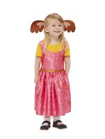 Child Bing Sula Costume [52605]