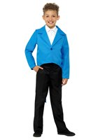 Child Blue Tailcoat