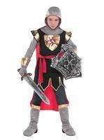 Child Brave Crusader Costume [997647]