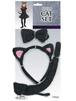 Child Cat Set