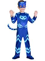 PJ Masks Child Catboy Costume