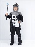 Child Chess King Costume