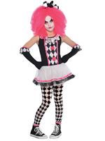 Child Circus Sweetie Costume
