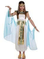 Child Cleopatra Costume